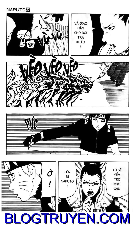Naruto chap 283 Trang 12 - Mangak.info
