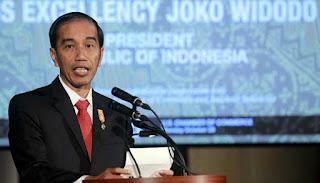 Jokowi Bakal Ciptakan Rekor Presiden Penghutang Terbanyak