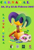 Carnaval de Lantejuela 2015