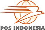 Melayani pengiriman melalui Pos Indonesia