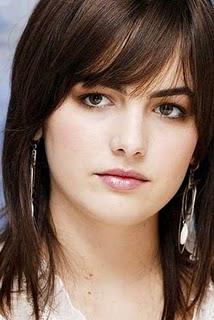 Wanita tercantik di dunia,  inilah Wanita tercantik di dunia versi Amerika 2011 camilla belle