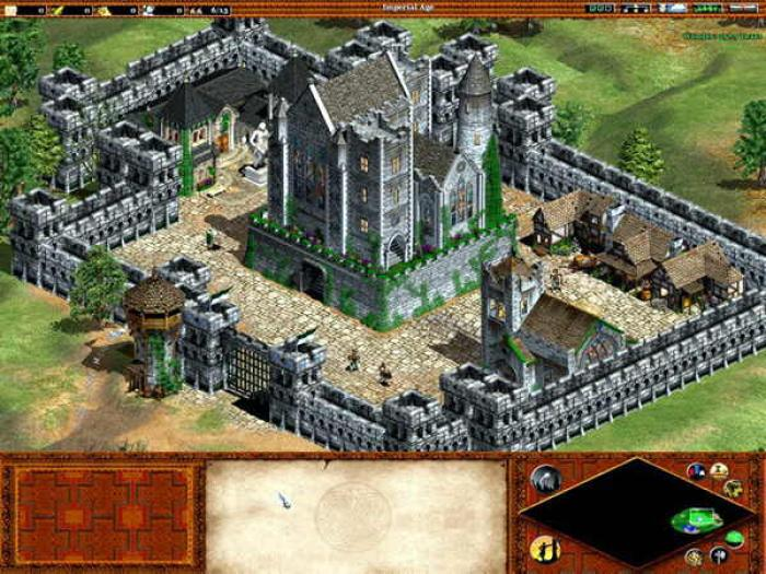 how to play aoe 2 hd