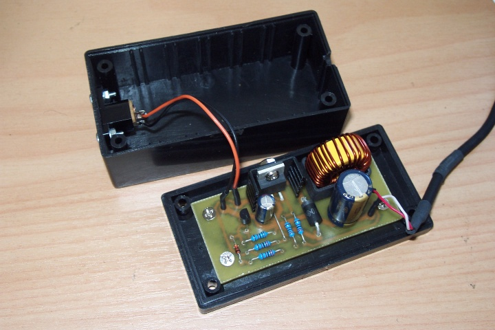 A 12v Car Charger For Asus Eee Notebook Xtreme Circuits