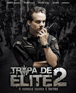 Filme- TROPA DE ELITE 2