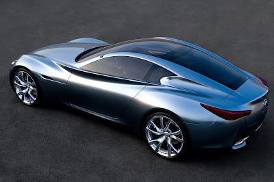 Mercedes-Benz Introduce Porsche Panamera Competitors