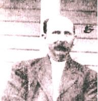 Burton Calloway Cook