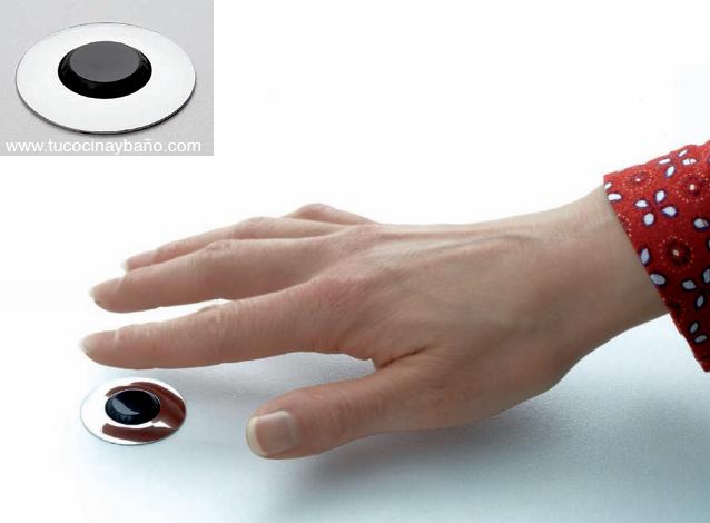 interruptor electronico cocina sensor luz