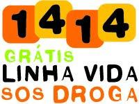 Linha Vida SOS Drogra