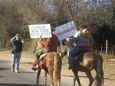 ¡FAMATINA RESISTE!, ¡FAMATINA, VENCERÁ!