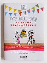 un super anniversaire, my little day