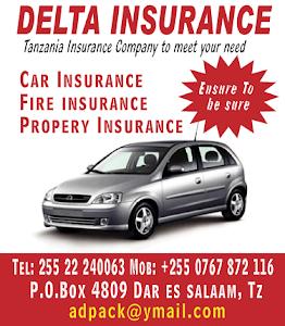 Tanzania Insurance