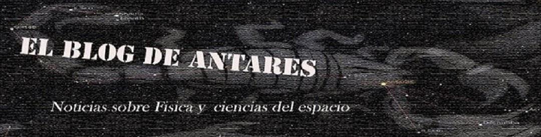 El Blog de Antares