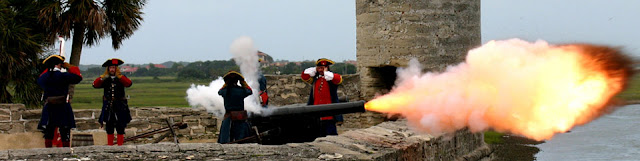Free Admission All Weekend to Castillo de San Marcos 3  E5390BF0 1DD8 B71C 0E495C279485FCE6 St. Francis Inn St. Augustine Bed and Breakfast
