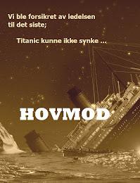 """""""Hovmod"""" - Gratis e-bok"""