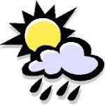 Het weer- Meestal 10° meer !