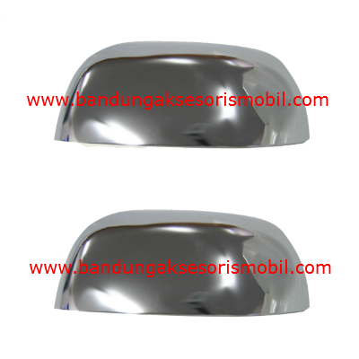 Cover Spion Nissan March Asli