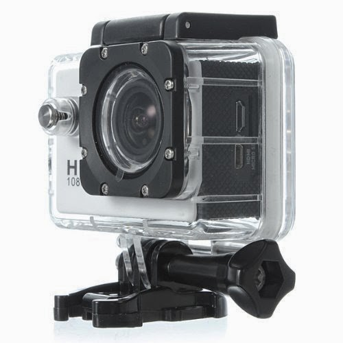 GoPro low cost
