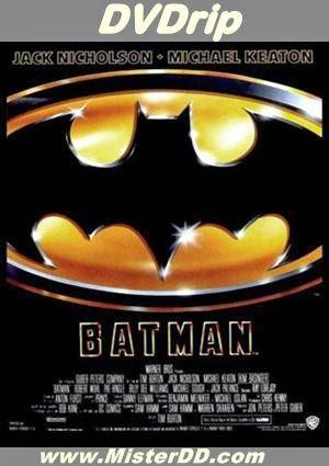 Batman (1989) [DVDRip]