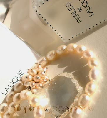 Lalique Perles de Lalique  отзывы
