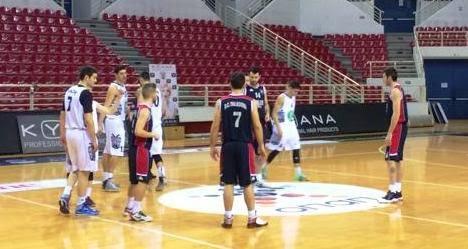 Στα ημιτελικά του κυπέλλου ανδρών της ΕΚΑΣΘ η Χαλκηδόνα-Επικράτησε στο κλειστό της Πυλαίας με 63-66 των εφήβων του ΠΑΟΚ-Το πανόραμα της διοργάνωσης