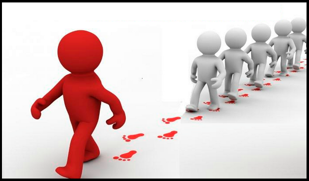 15 atitudes para ser um líder de sucesso