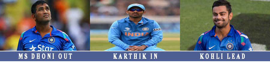 MS-Dhoni-Out-Dinesh-Kartik-In-Virat--lead-India-for-Asia-Cup-2014
