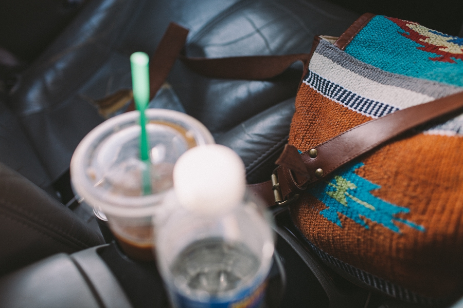 starbucks, iced coffee, grain, film