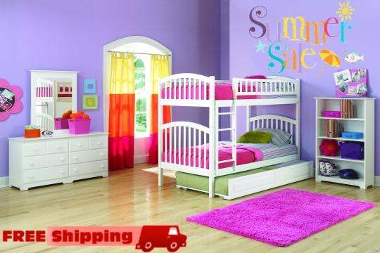Kids Bunk Beds Shopping Guide Kids Bunk Beds Summer Sale