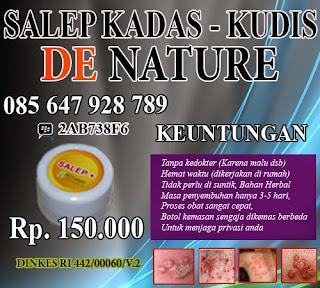obat penyakit kulit kadas dan kurap