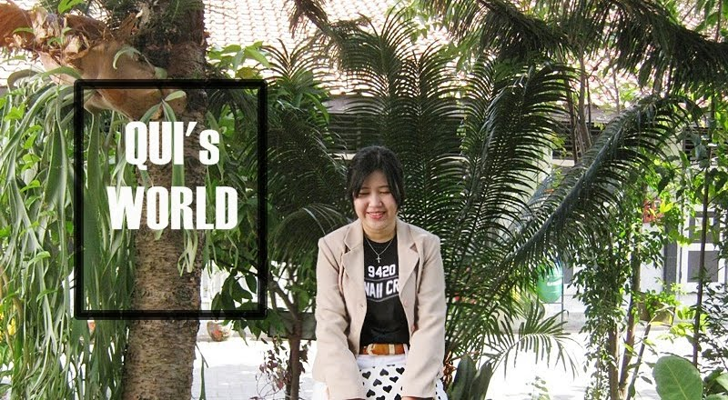 Qui's World