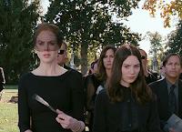 Stoker Nicole Kidman Mia Wasikowska
