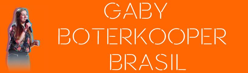 Gaby Boterkooper Brasil | Seu maior portal de notícias sobre Gaby Boterkooper no Brasil.