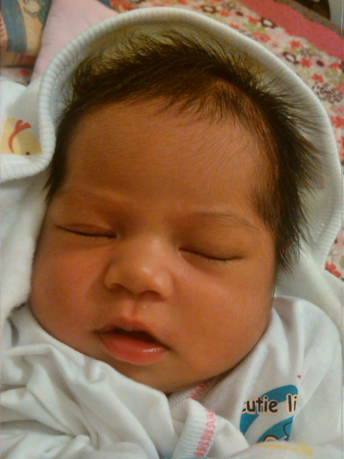 Hana Dalia Binti Mohd Faiz