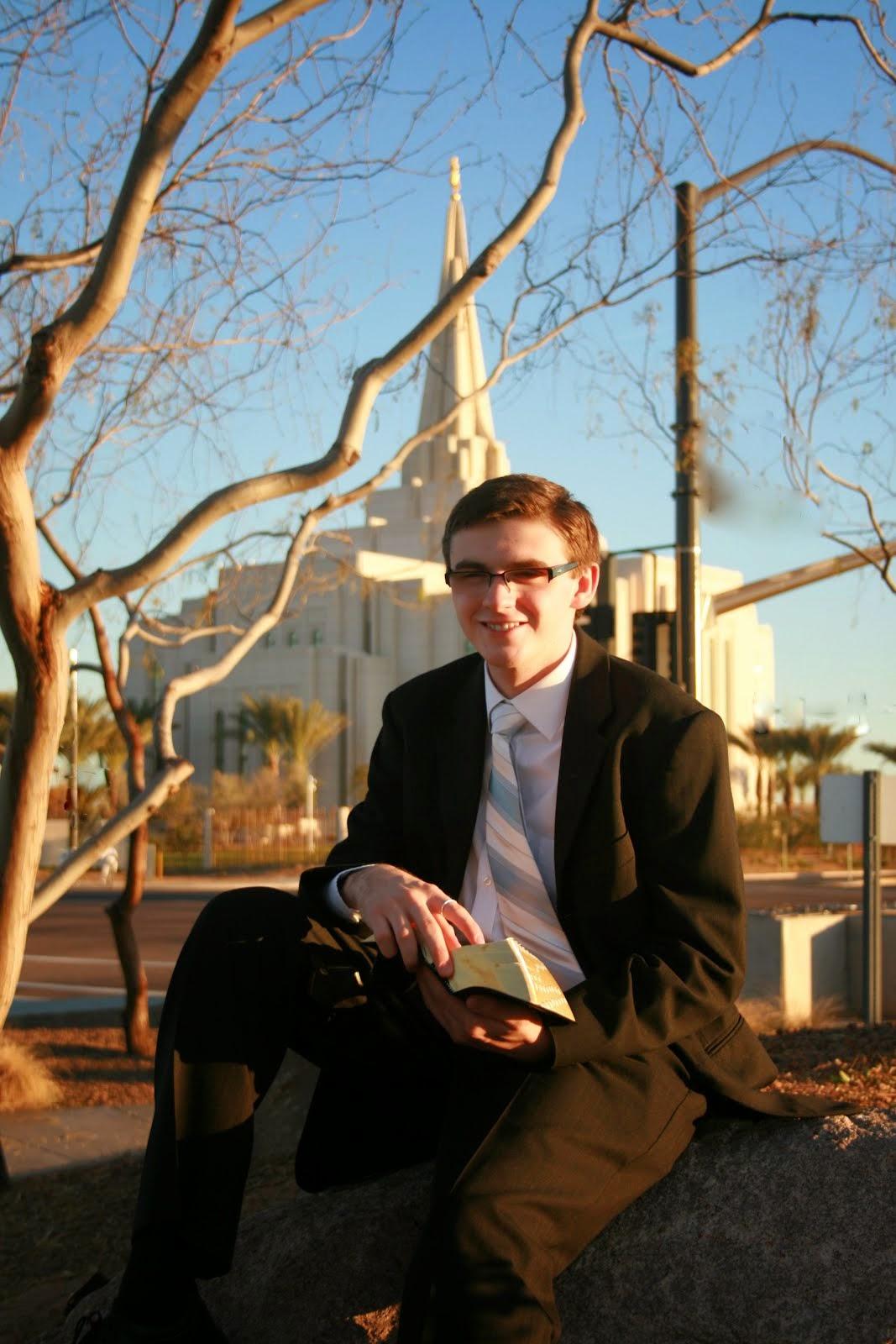 Elder Porter Pennington