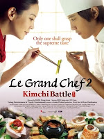 Cuộc chiến Kim Chi