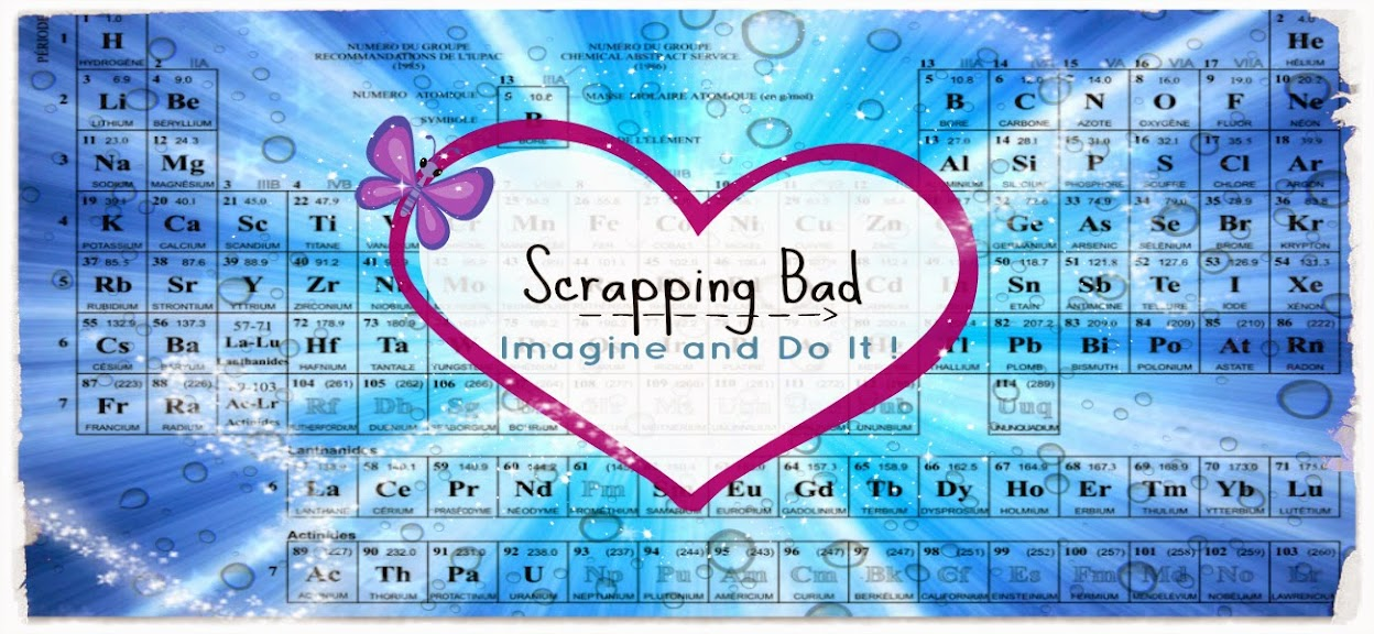 Scrapping Bad