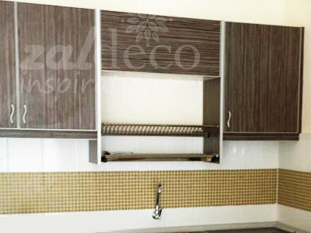 Kabinet Dapur set lengkap termurah di dunia - ZALDECO
