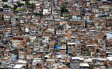 Quanto mais favela melho