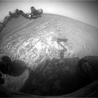 OPPORTUNITY PAUSING