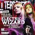 Electric Wizard na capa da nova Terrorizer