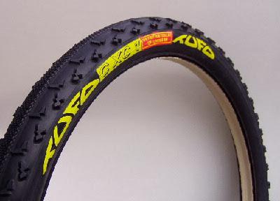 cycling tips, setup tire, mountain bike tire, choosing the right tire
