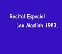 Leo masliah