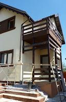 Tencuiala Decorativa Structurata Deutek, Gasbeton, Struktur, Firme Constructii Bucuresti, Pret, www.manoperacasa.ro