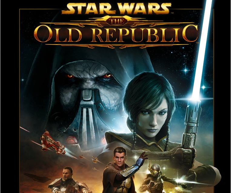 an article about star wars the old republic a video game The creators of hbo's game of thrones series just got their own trilogy of star wars movies, and the best story they could possibly adapt comes from star wars: knights of the old republic .