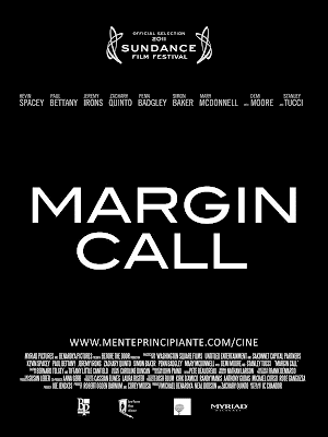 Margin Call (2011) Megavideo