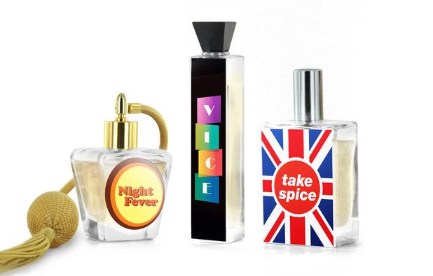 '90s perfume