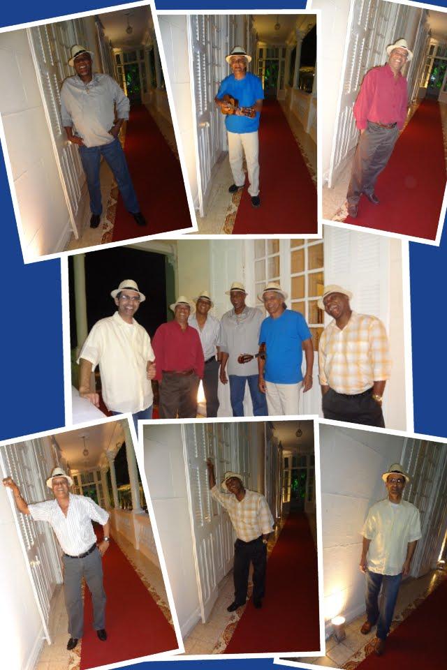 Grupo Chapéu de Bamba