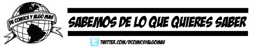 De comics y algo más