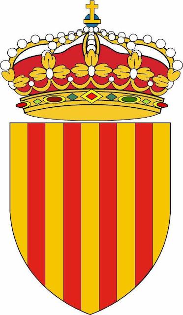 Escudo da Catalunha