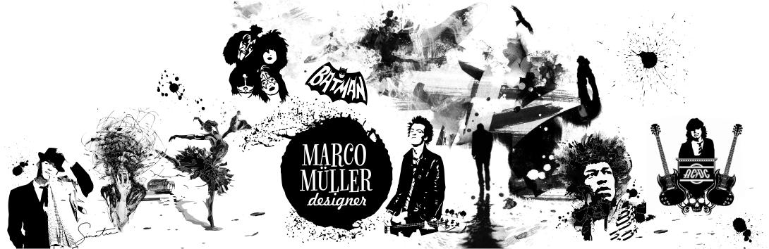 MARCO MÜLLER DESIGNER 2